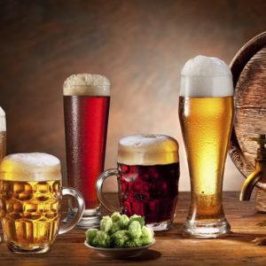 Kom je ook naar onze Bierproeverij?